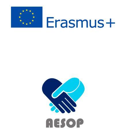 Erasmus+ AESOP Layihəsi Nümayəndələri ilə Görüş
