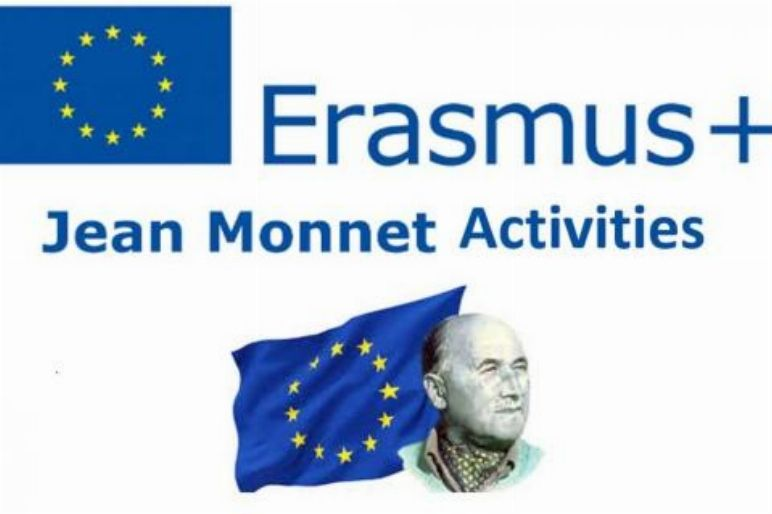 Brüsseldəki EACEA nümayəndələri ilə Jean Monnet online vebinarı keçirildi